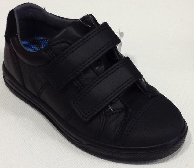 d98a7058da Ricosta Boys School Shoes - Stampede: Children's Designer Shoes and  Clothes, Lytham