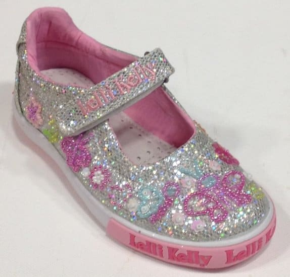 ba7a13b0be597 Lelli Kelly Girls Shoes - Stampede: Children's Designer Shoes and Clothes,  Lytham